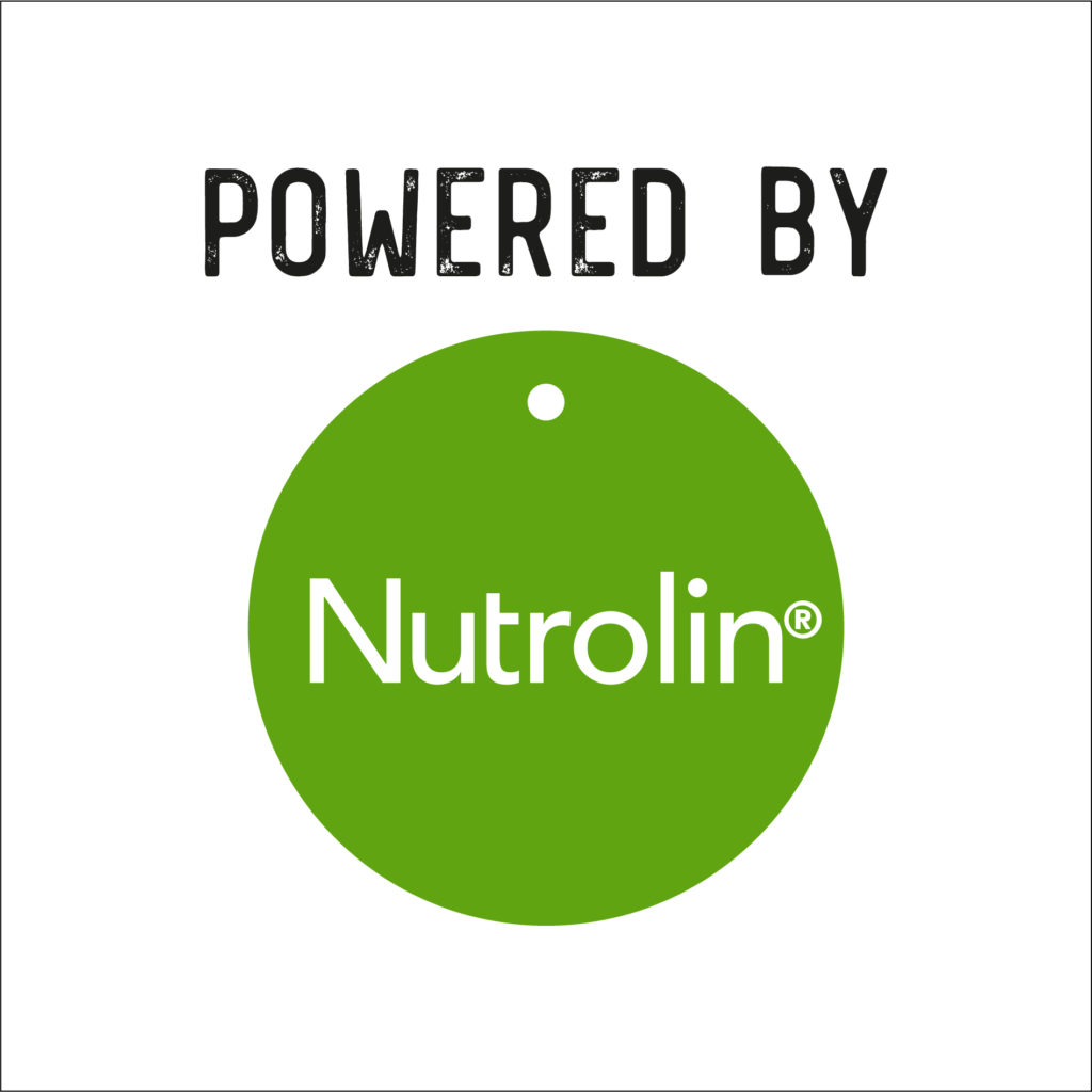 Powered by Nutrolin®