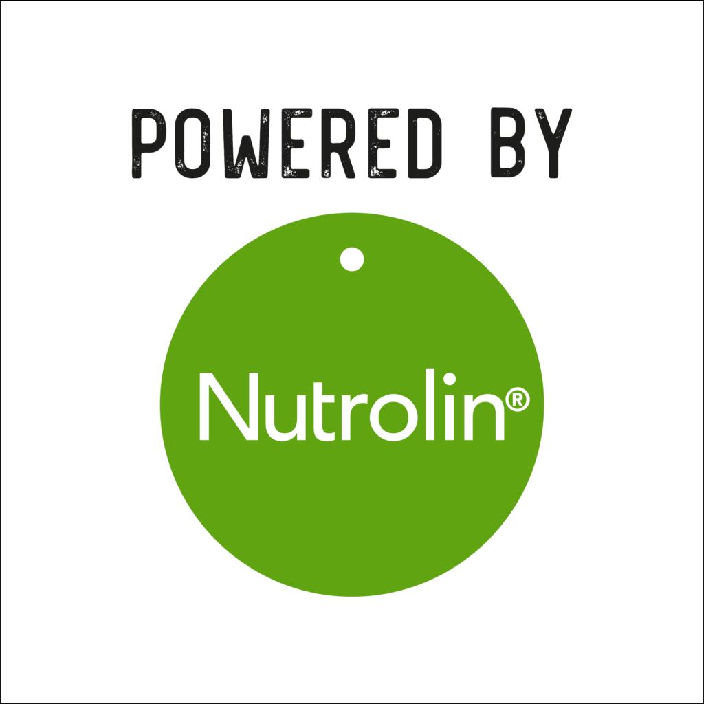 Powered by Nutrolin®